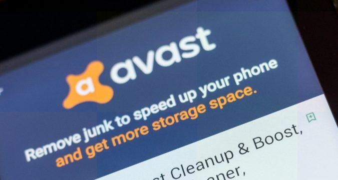 Avast Antivirus: General Information About the Program
