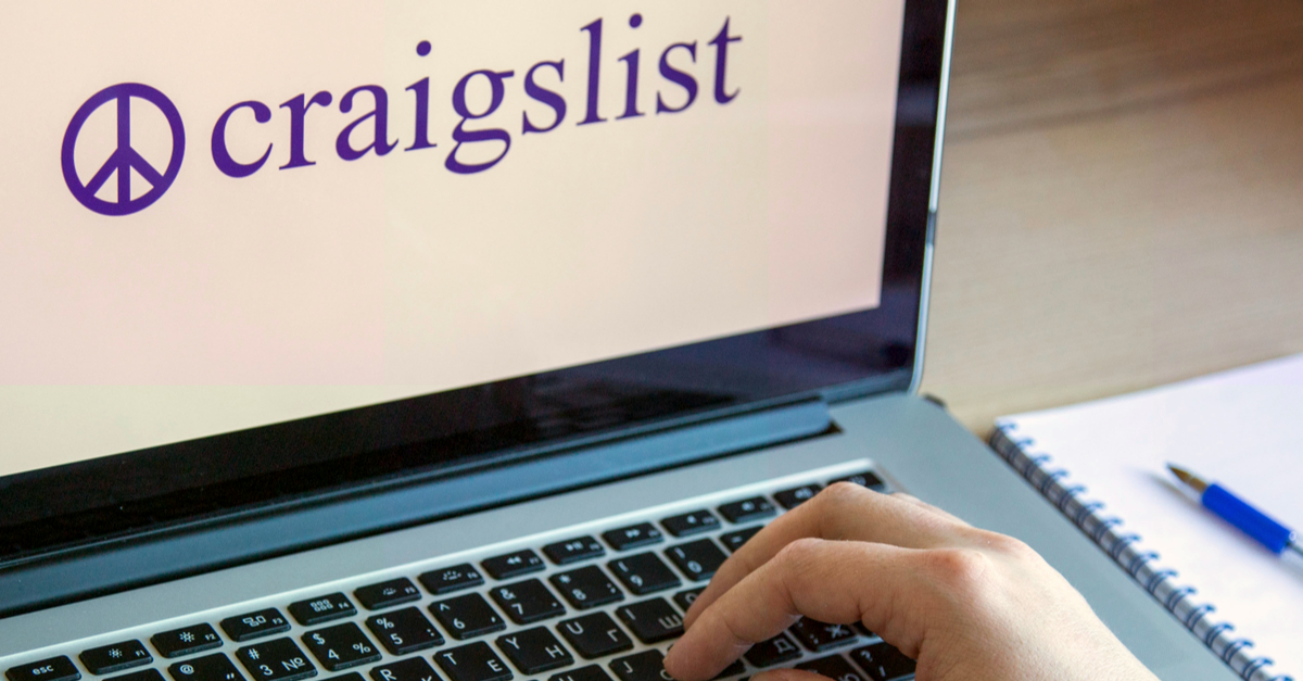 What is Craigslist?